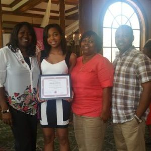 Houston Black Real Estate 2016 Scholarship Luncheon