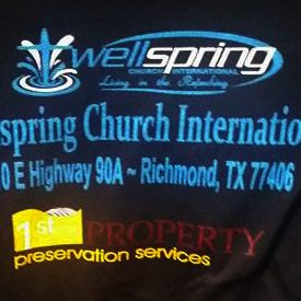 WellSpring Church International Richmond Texas