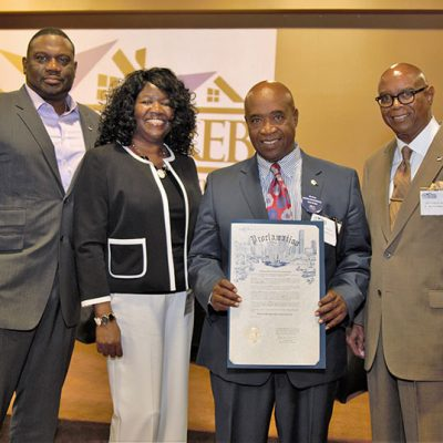 Houston Black Real Estate Association 2016